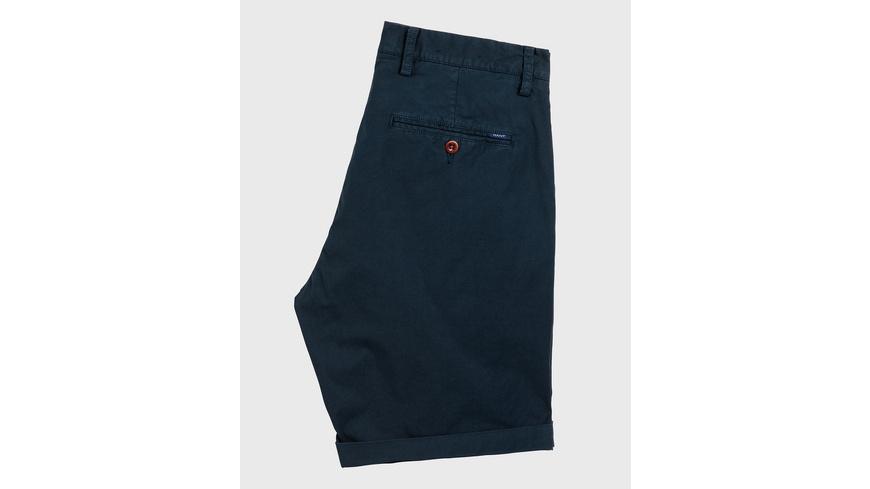 Regular Sunbleached Shorts