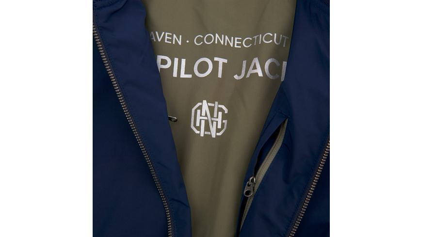 Pilotenjacke