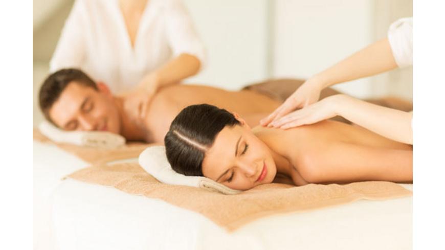 Kurzurlaub mit Ayurveda-Massage in Sachsen für 2