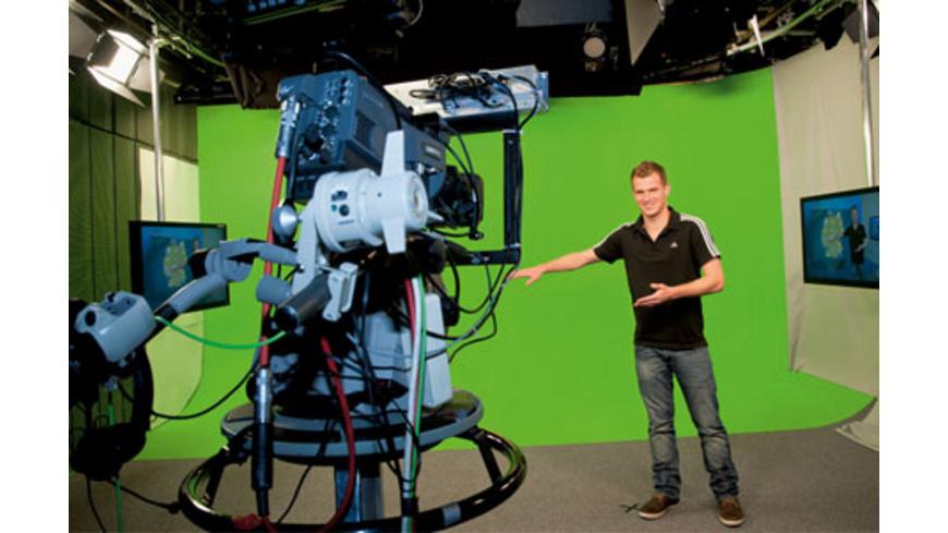 Bavaria Filmstadt Komplettführung für 2