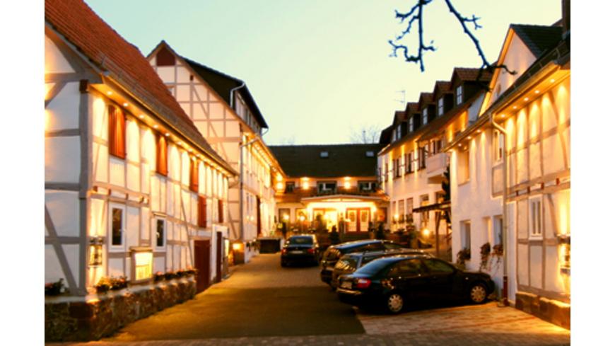 Bio-Wellness-Urlaub in Hessen für 2