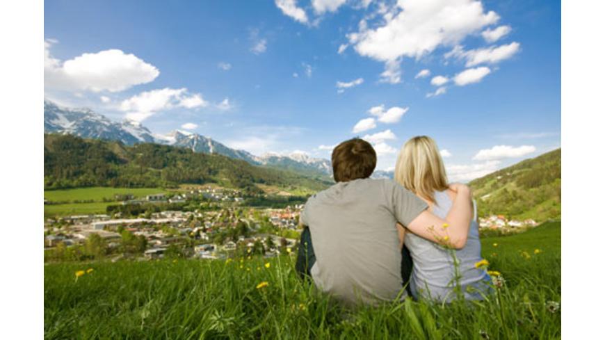 Aktiv-Kurzurlaub in Ruhpolding für 2