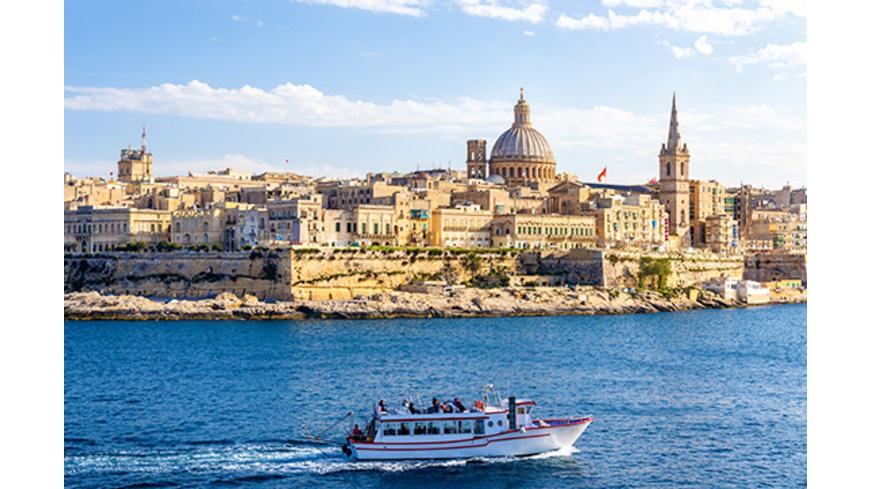 Game of Thrones Kurztrip auf Malta für 2