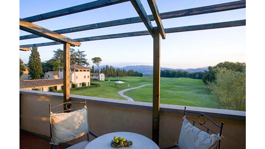 Wellnessurlaub in der Toskana für 2