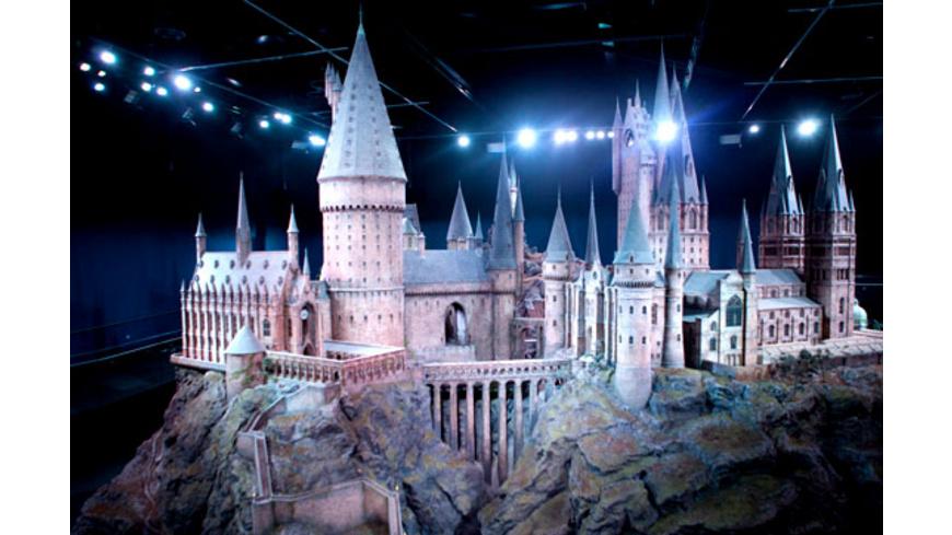Harry Potter Städtetrip London für 2