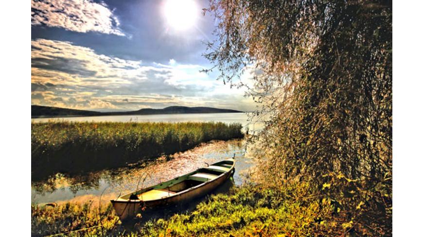 Kurzurlaub Brandenburg mit Kanadier-Tour für 2