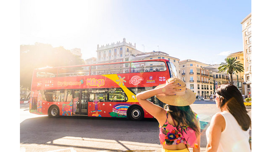 Kurzurlaub in Malaga (4 Tage)