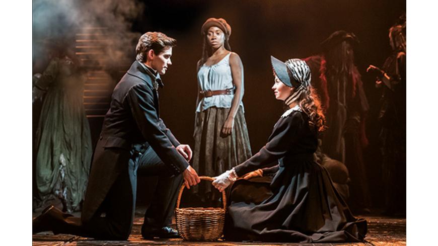 London-Kurzurlaub und Les Mis�rables Musical für 2 (3 Tage)