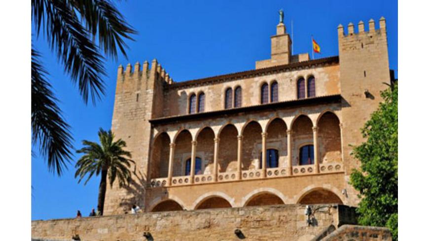 Altstadtführung durch Palma de Mallorca für 2
