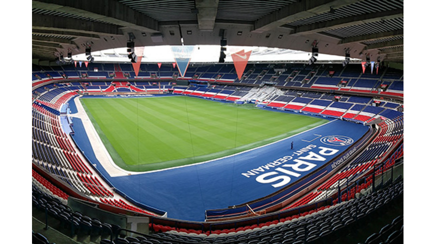 Paris St. Germain Fanreise mit Stadion-Ticket