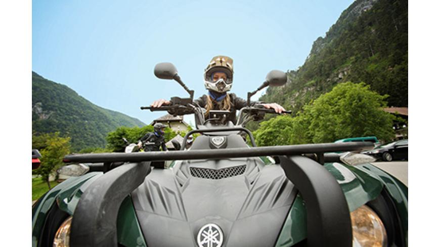 Quad Tour Zillertal