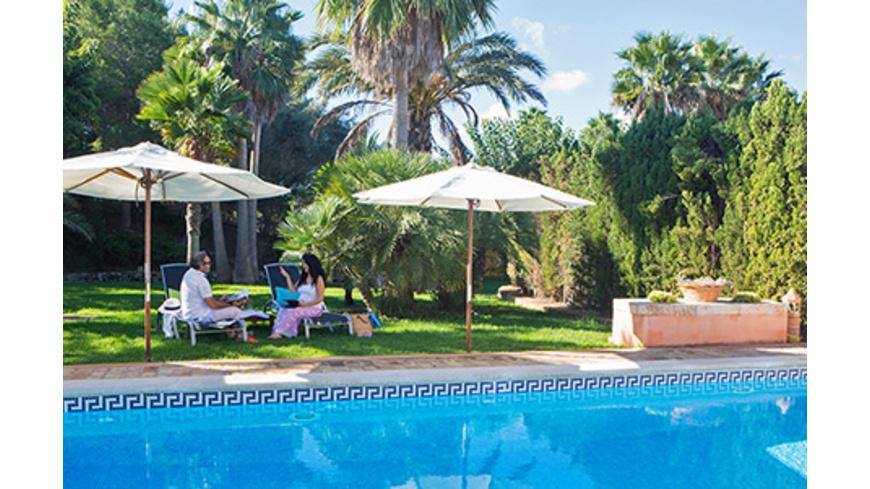 Kurzurlaub auf Mallorca für 2