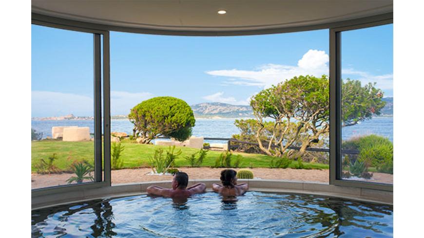Sardinien Urlaub mit Wellness für 2 (8 Tage)