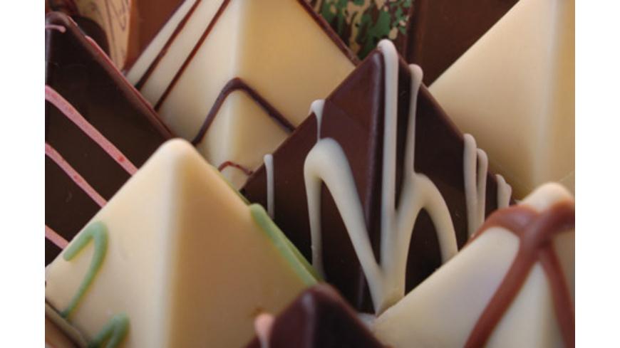 Schokoladen-Dinner mit Filmvorführung für 2 in München