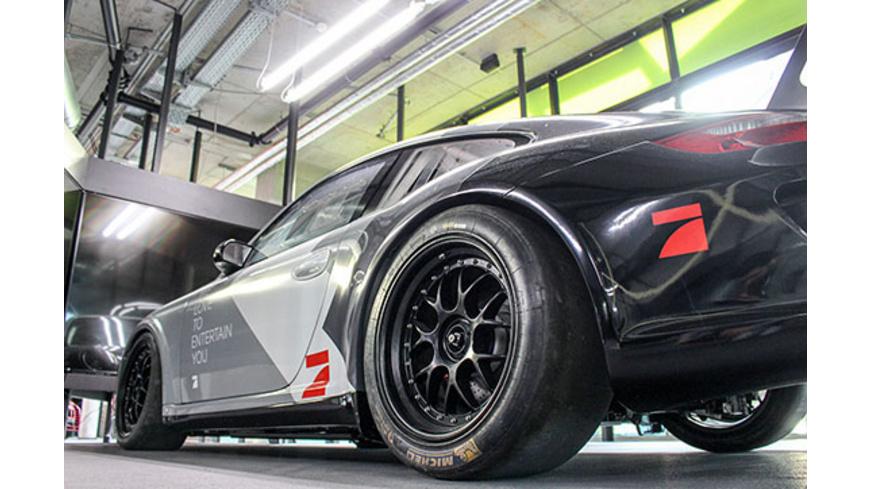 Audi R8 vs. Porsche 911 Simulator-Duo in Berlin für 2