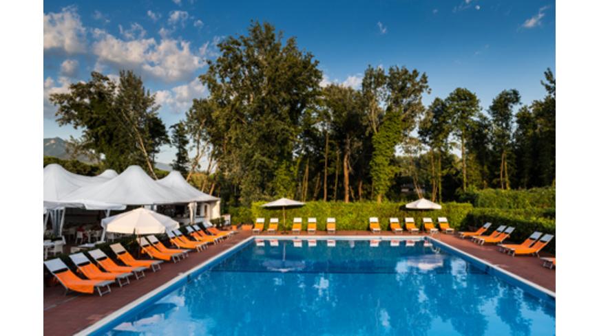 Aktiv-Kurzurlaub Toskana für 2