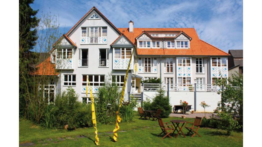 Wellness-Urlaub im Weserbergland für 2