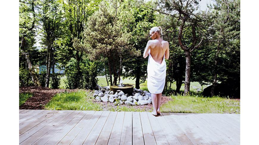 Luxus-Wellness-Wochenende in Seefeld für 2