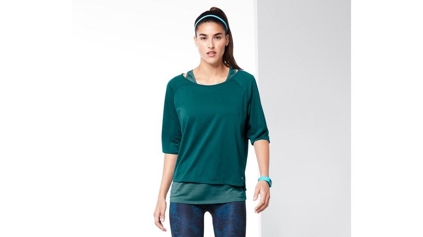 2-in-1-Sportshirt