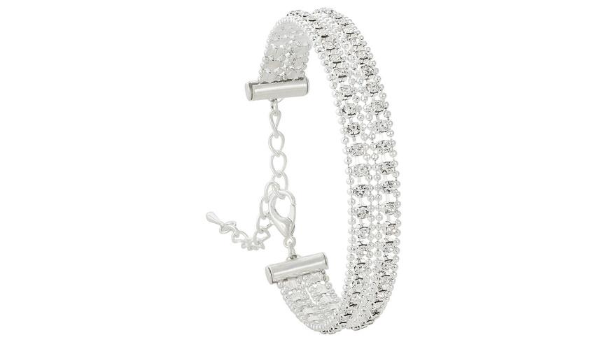 Armband - Strass 'n' Glam
