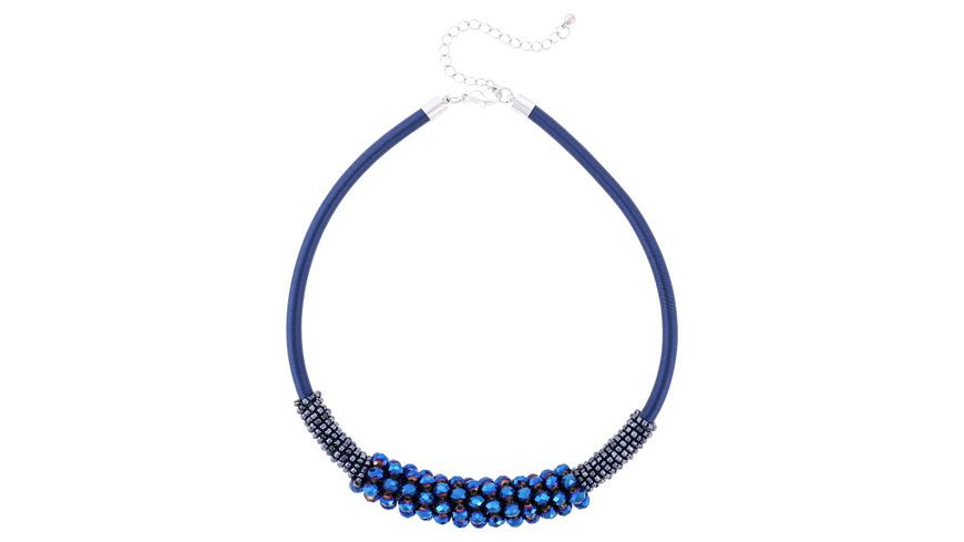 Collier - Deep Blue