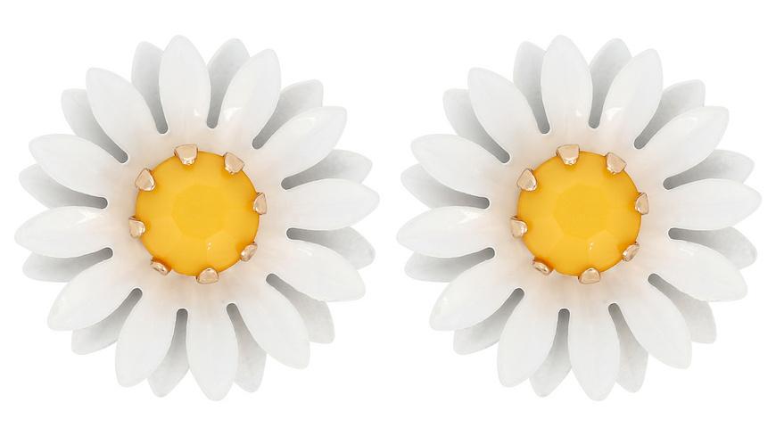 Ohrstecker - Fancy Daisy