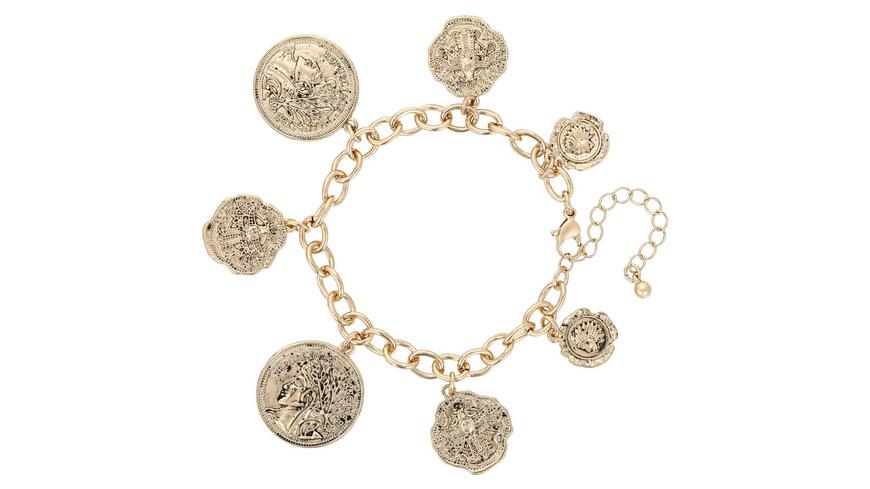 Armband - Rome Coin