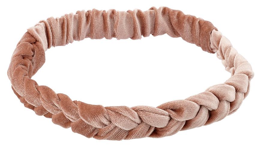 Haarband - Bohemian Pink
