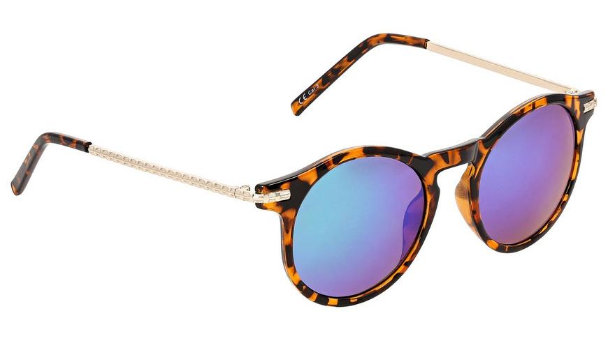Sonnenbrille - Chameleon