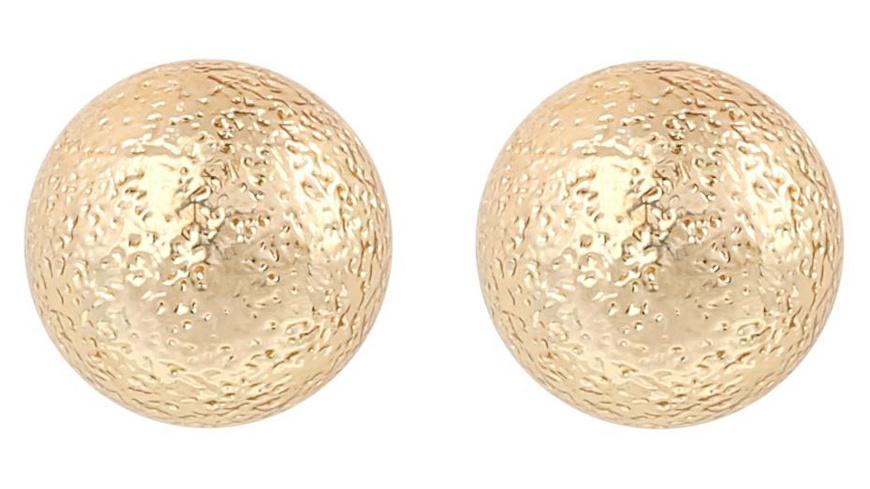 Ohrstecker - Golden Globe