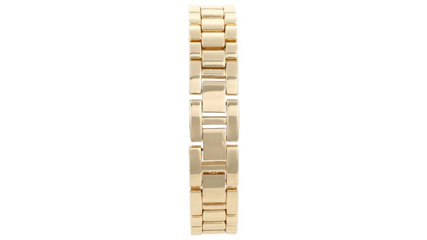 Uhr - Brilliant Gold
