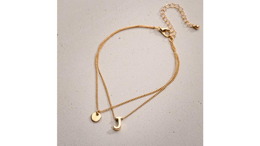 Armband - Shiny J
