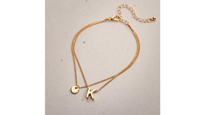 Armband - Shiny K