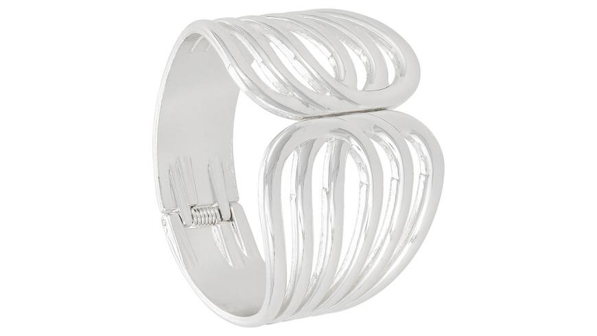 Armreif - Silver Loops