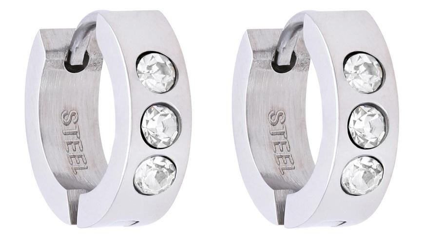 Creolen - Silver
