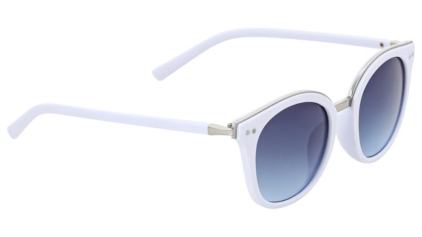Sonnenbrille - Summer Blue