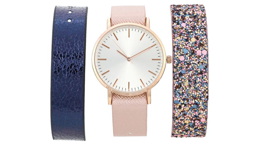 Uhr - Sequin Watch