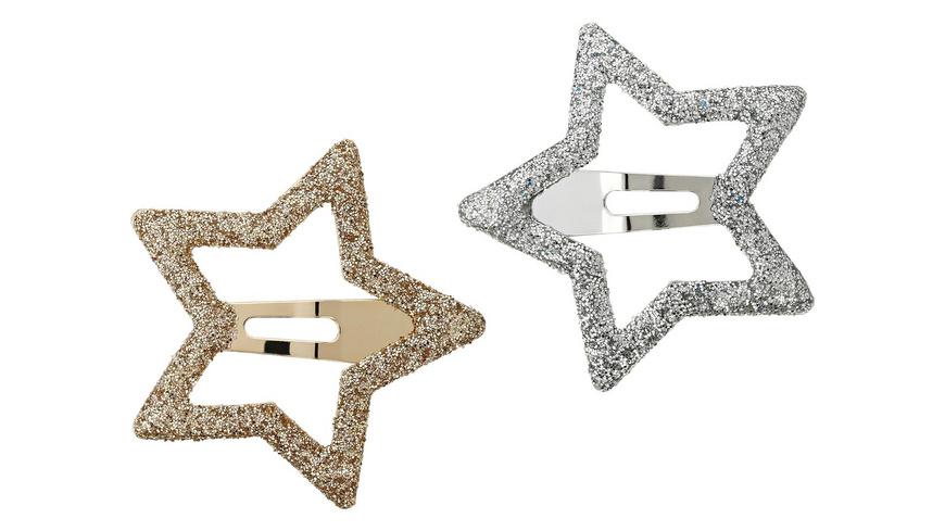 Haarklammer - Lush Stars