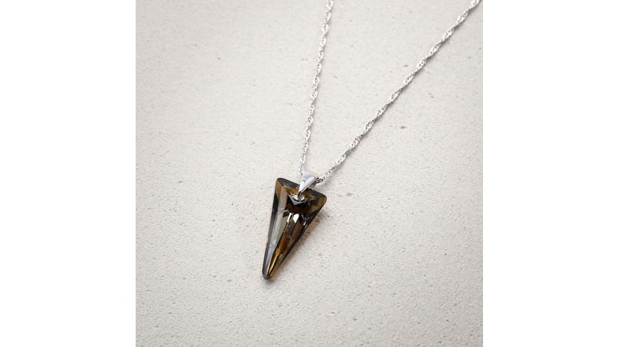 Kette - Glossy Triangle