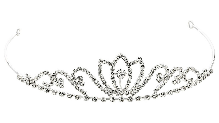 Diadem - Glitter Princess