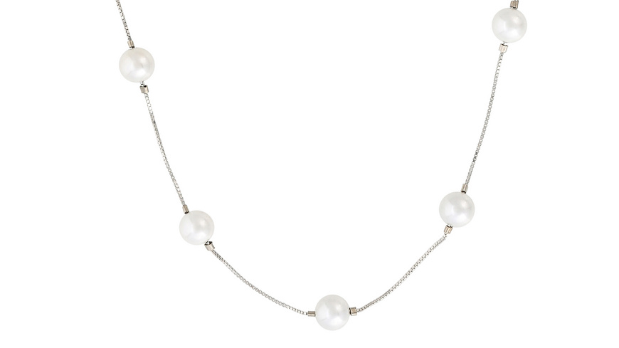 Kette - Pearl by Pearl