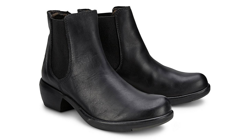 Chelsea-Boots MAKE