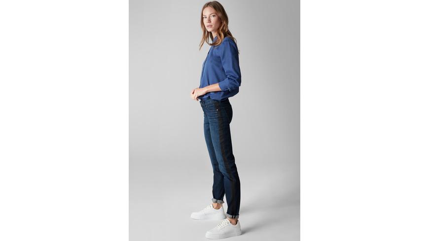 Jeans ALBY slim