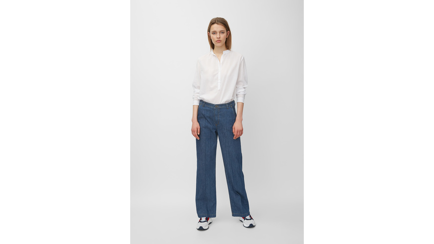 Jeans BARRIT WIDE loose