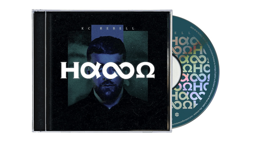 KC Rebell - Hasso - (CD)
