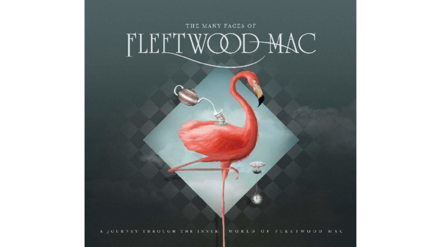 VARIOUS - Many Faces Of Fleetwood Mac - (CD)