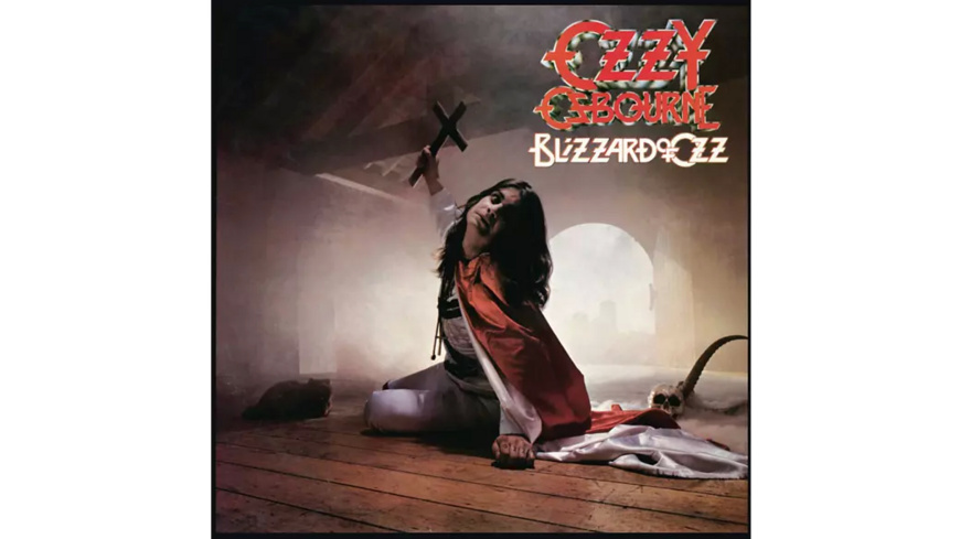 Ozzy Osbourne - BLIZZARD OF OZZ (EXPANDED EDITION) - (CD)