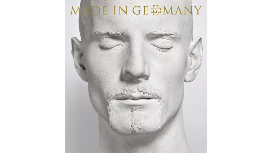 Rammstein - Made In Germany 1995-2011 (Special Edition) - (CD)