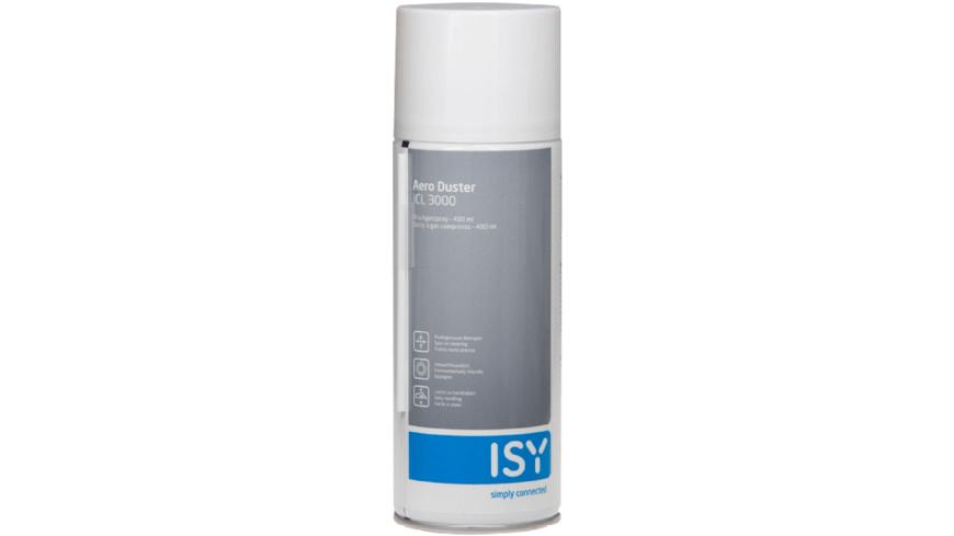 ISY ICL-3000, Druckluftspray