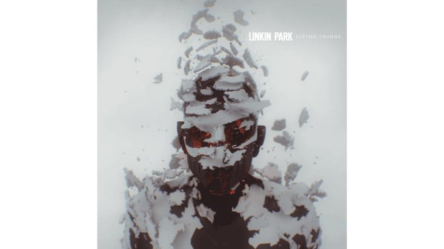 Linkin Park - Living Things - (CD)